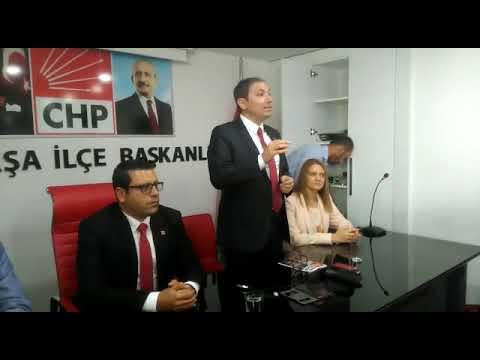 Muratpaşa'da Kızıltan açıkladı