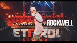 Rockwell - Live @ Let It Roll 2016
