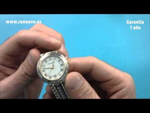Reloj MAURICE LACROIX 95417 de segunda mano