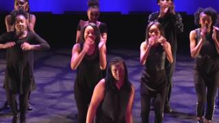 """DANCE This 2016 Northwest Tap Connection  """"Betray My Heart"""""""