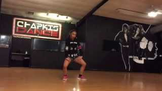 305 to my City - Drake - Choreo Ysabelle Capitule