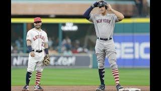 MLB Tallest Players 2019