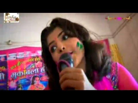 Download HD JiJa FaGuN में जोतले BaTAiYa       Bhojpuri hit Holi songs 2015 new    Priyanka Panday HD Video