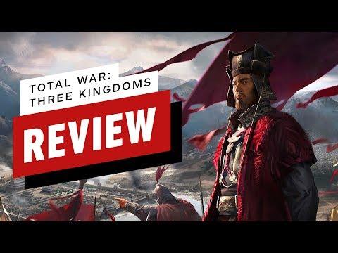 Total War: Three Kingdoms Review