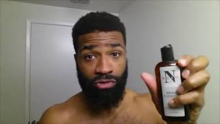 How To Exfoliate Black Men Skin
