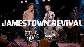 "Jamestown Revival   ""Back To Austin"""