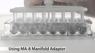 Aspirator butelkowy FTA-1
