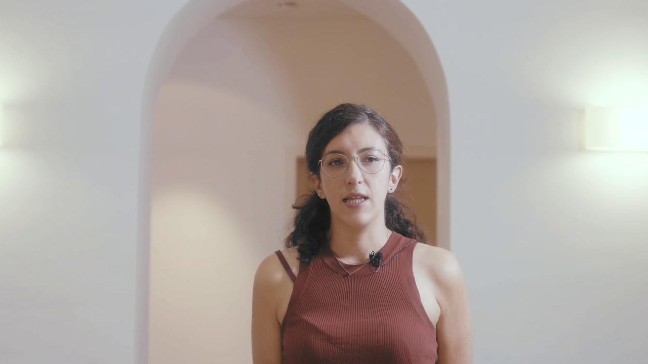 Dr. Agustina Carrizo de Reimann zu guter Betreuung in der Promotion