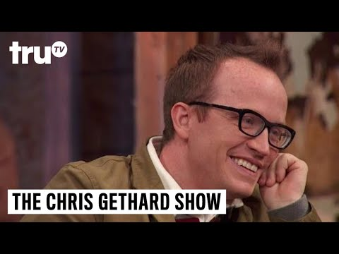 The Chris Gethard Show - Confessions of Chris Gethard's Personal Assistant | truTV