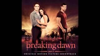 The Twilight Saga Breaking Dawn Part 1 Soundtrack: 06.A Thousand Years - Christina Perri