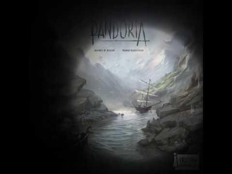 Pandoria - promotion Video