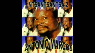 Gambar cover António Marcos - Munghaname.wmv