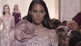ELIE SAAB Haute Couture Autumn Winter 2018-19 Fashion Show