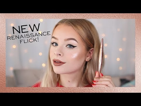Thick And Thin Dual Liquid Eyeliner by Revolution Beauty #9