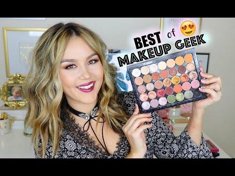 Pressed Eyeshadow Pan by Makeup Geek #6