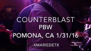 """Counterblast 
