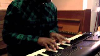 The Killer Groove - Love On Top (Beyonce Cover)