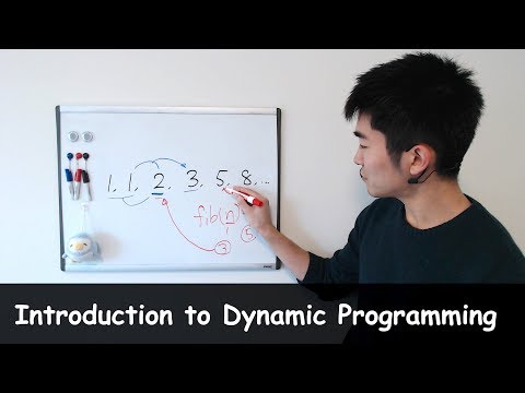 What Is Dynamic Programming and How To Use It - YouTube