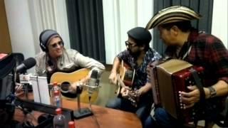 CARLOS VIVES VOLVI A NACER UNPLUGGED RADIO CANDELA