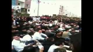 preview picture of video 'Grève générale à sfax 12, 13 et 14 janvier 2011'