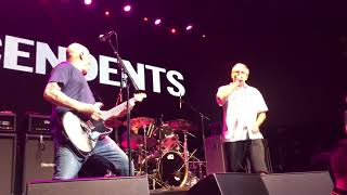 Descendents -Silly Girl