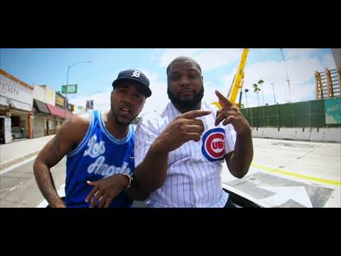 Problem - Top Off Feat. Airplane James Prod. 9th Wonder