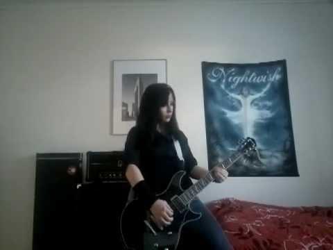 Epica - Our Destiny Cover