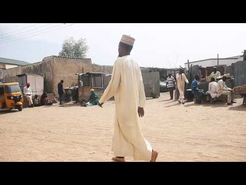 Fuska Biyu Official Hausa Trailer 2018 New