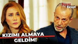 Bahri Baba, Ayşegül'ü Evine Götürdü! | Poyraz Karayel 71. Bölüm