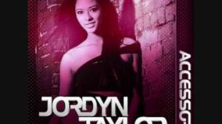 Jordyn Taylor - Accessory (with lyrics )