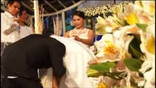 Part 12 - GAMES - MANUEL - TABISAURA WEDDING