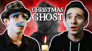 THE GHOST OF CHRISTMAS!