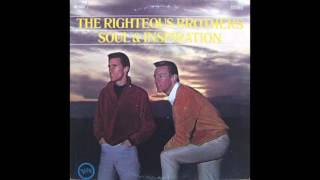 THE RIGHTEOUS BROTHERS - IN THE MIDNIGHT HOUR - VINYL