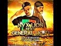 La Vie Blesse - [ NYX LION Feat GENERAL LION ] - Call To Order Riddim - ...