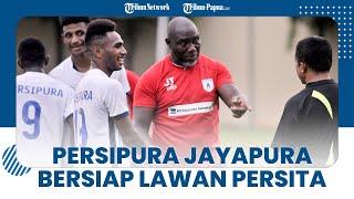 Persipura Jayapura Siap Berangkat ke Jakarta Lawan Persita setelah Menang 2-1 atas Persik Kediri