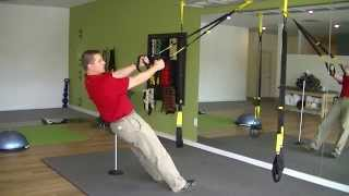 preview picture of video 'Therapydia Rutland TRX Wellness'