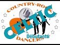 "Regardez ""THE GALWAY GATHERING Line Dance (Dance & Teach in French)"" sur YouTube"