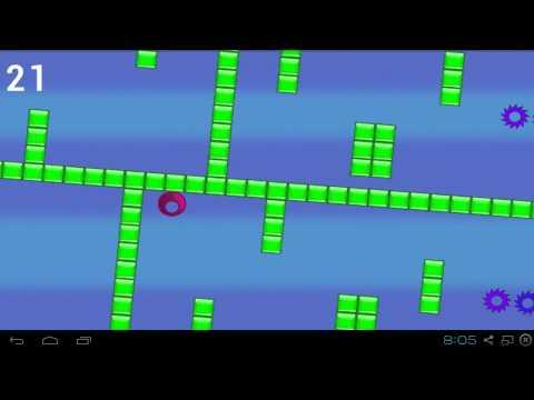Video of Line Crash