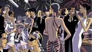 Erotic Lounge (Sensual Passion) -  Shakedown -  At Night (Afterlife Remix)