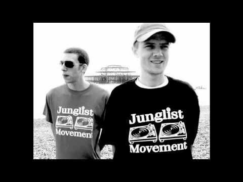 Spectrasoul - Organiser (Original Mix)