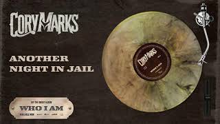 Cory Marks Another Night In Jail