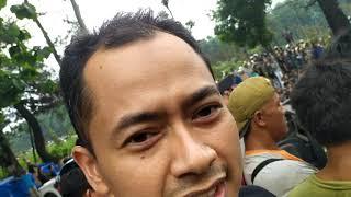 Tragedi Kecelakaan Rem Blong || Truk di Rujak Asem Bejen Temanggung ||  AOC #065 Kendal