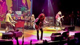 """Burn"" - Glenn Hughes Performs Classic Deep Purple Live in USA 2018"