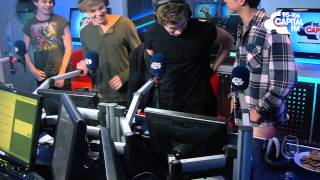 5SOS Strip On Capital FM
