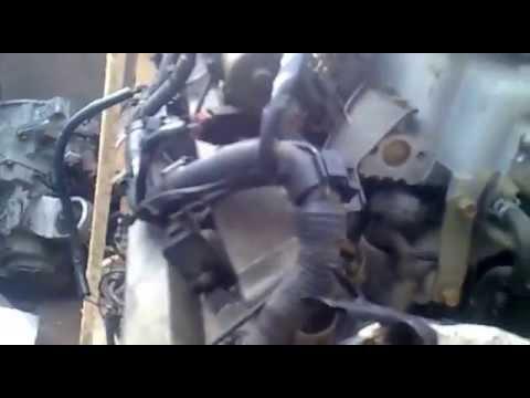 Фото к видео: VH41DE зверь!