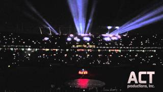 ICC Guinness International Champions Cup Halftime Show