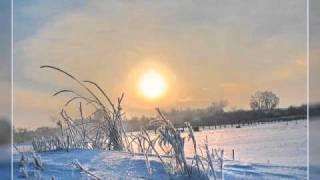 П.И.Чайковский - Времена года. Ноябрь. На тройке.