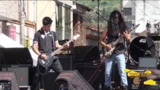 ABRAXAS - Festival Taiquenaju 2015