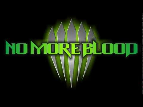 """No More Blood Coming Soon """"2012 Come Back"""""""