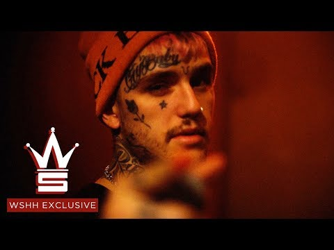 """Lil Peep """"Save That Shit"""" (WSHH Exclusive - Official Music Video)"""